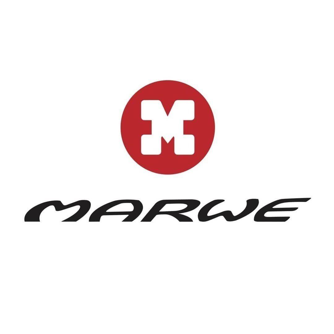 Marwe - Pro Roller Skis